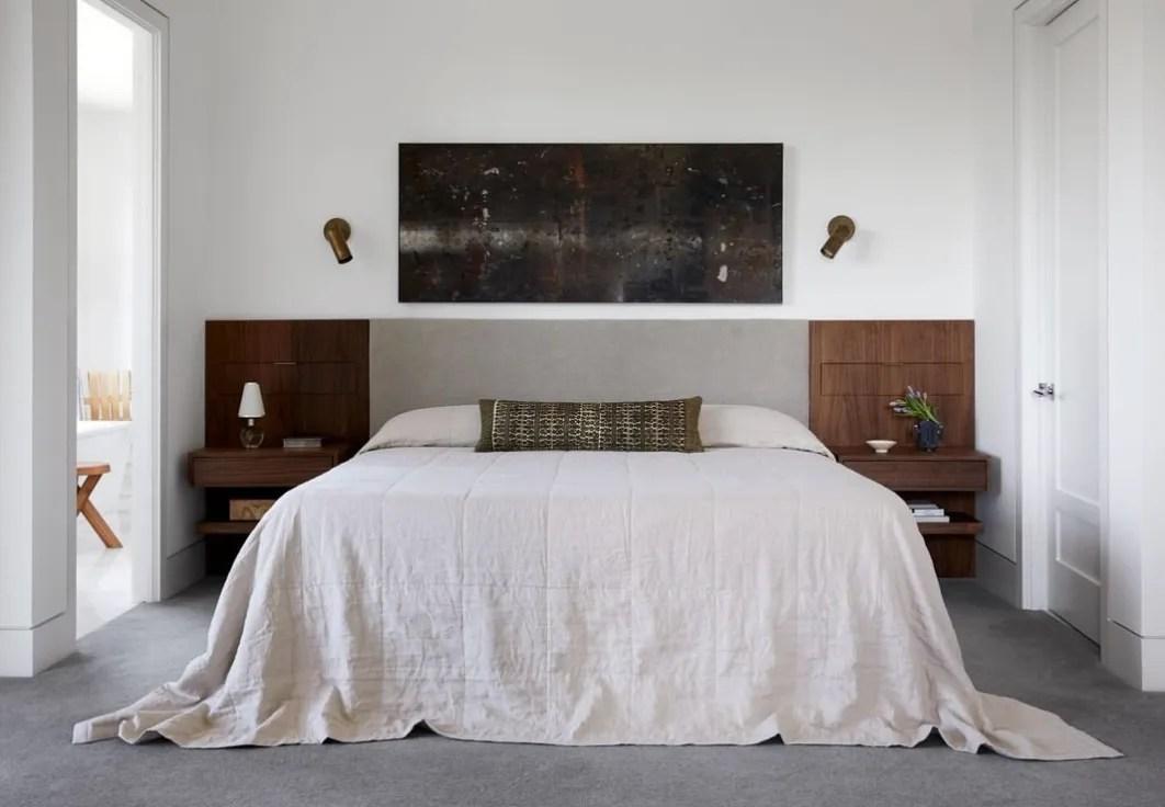20 above bed decor ideas