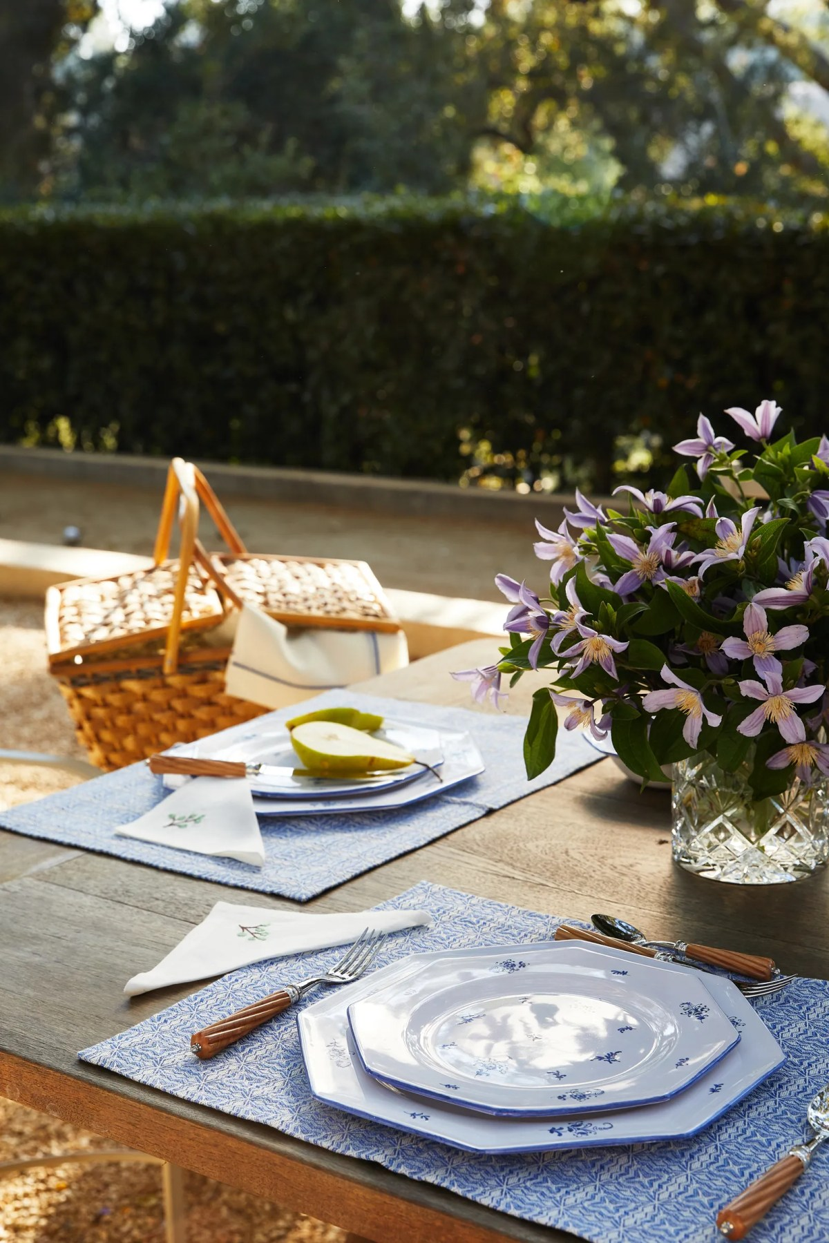 A Givenchy Scion Launches a CountryChic Home Goods Firm