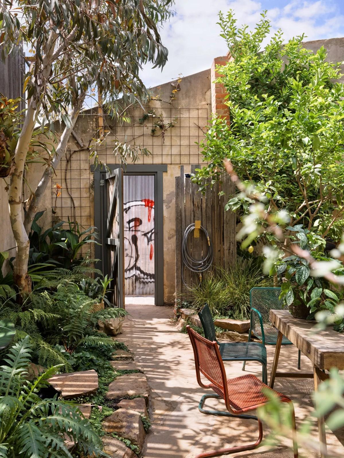 Inside Australian Phenomenon Troye Sivans Soulful Melbourne Home