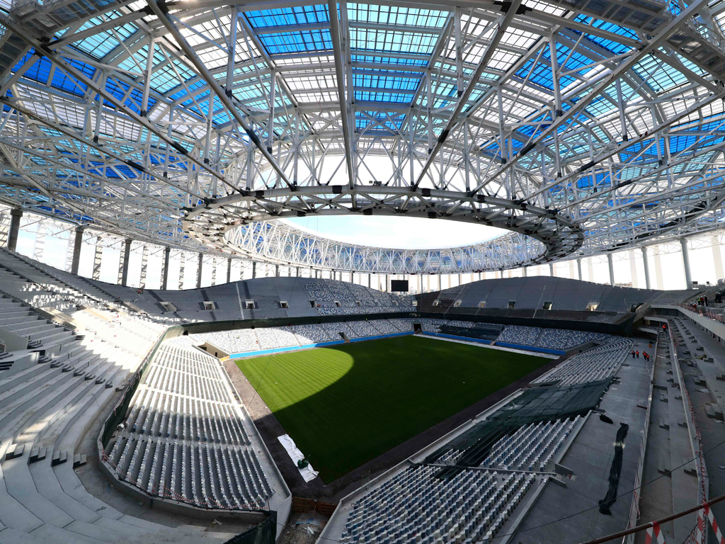 Image Result For Russia World Cup  Cost