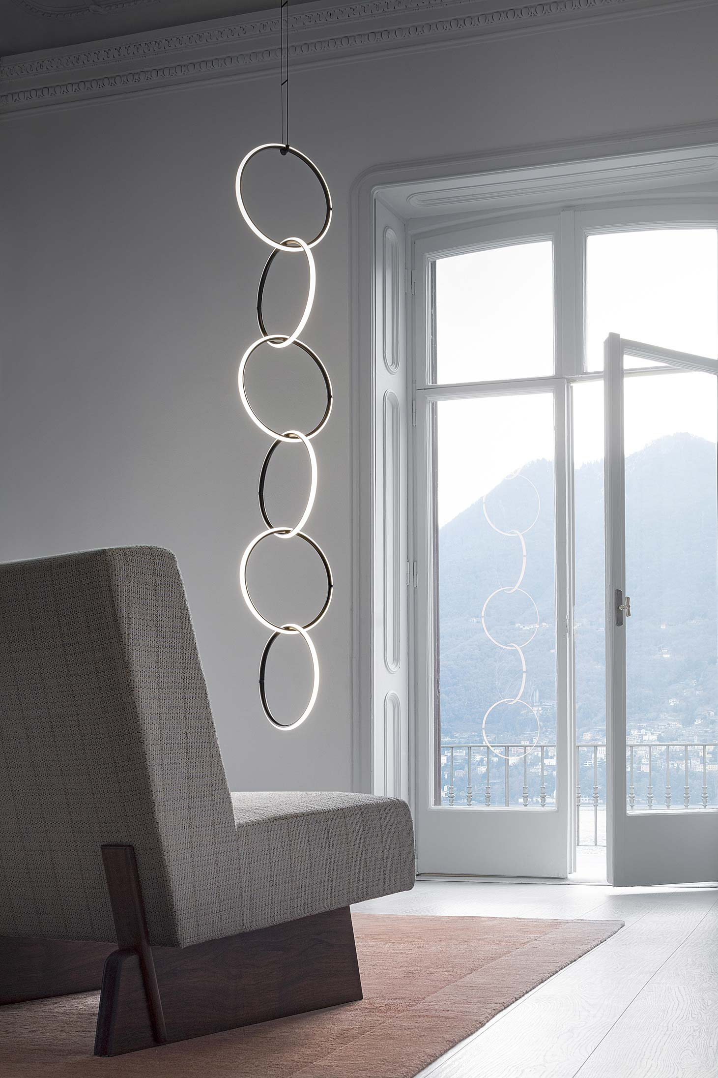 Lighting Design Michael Anastassiades Unveils Modular