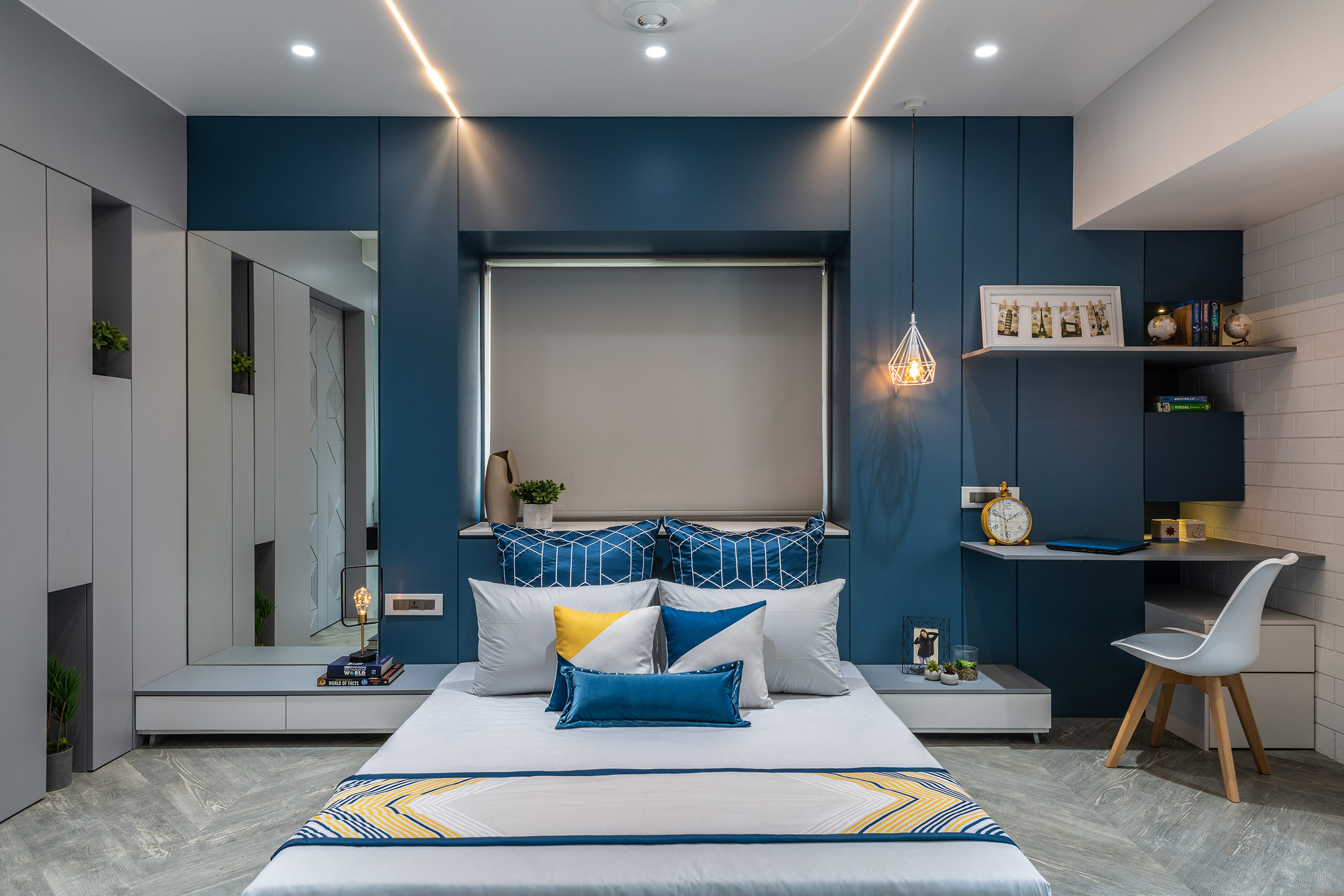 7 comfortable bedroom design and furniture ideas for a ... on Room Decor.  id=76859