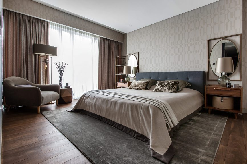 Bedroom Design Idea: Want to have the ultimate slumber ... on Bedroom Decor  id=44705