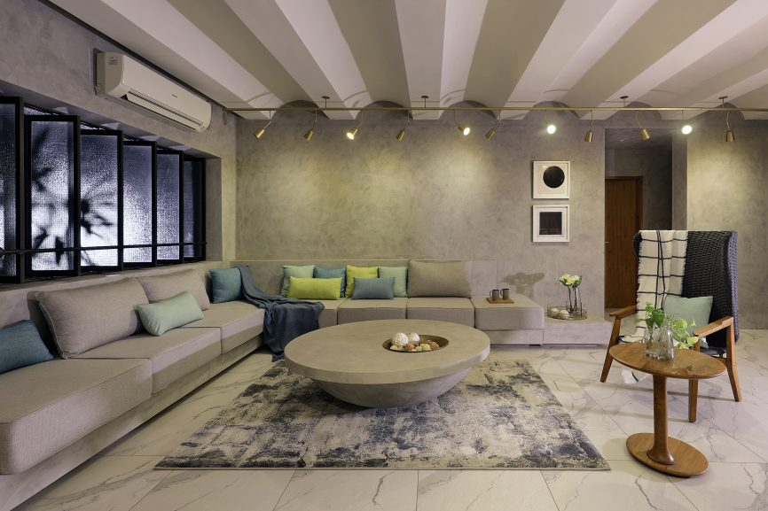 Interior Design: Starved for space? These ideas can help