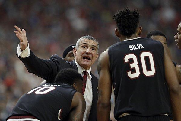 WholeHogSports - SEC touts banner year in basketball