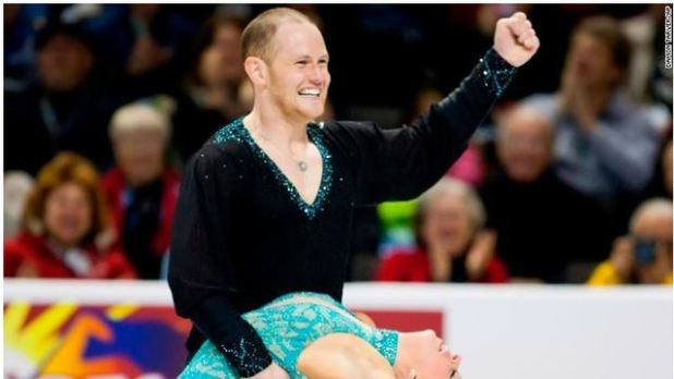 Champion figure skater commits suicide one day after temporary suspension