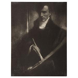 The Alfred Stieglitz Collection Edward Steichen
