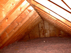 how to build a vaulted ceiling truss