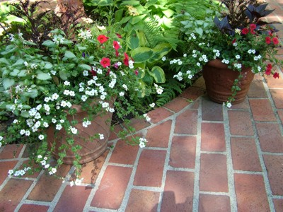 Patio Pavers | Ask the Builder on Red Paver Patio Ideas id=27813