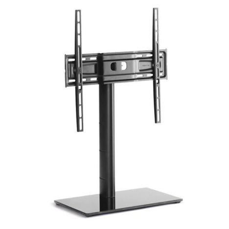 support pied tv stand 400 noir meliconi