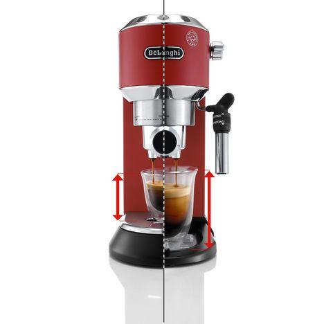 comparez et achetez une machine a cafe etoow de