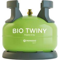 Primagaz Bouteille De Gaz Propane Bio Twiny 6kg Pas Cher A Prix Auchan
