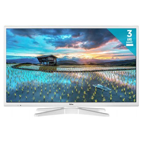 Q32 165w Tv Led Hd 80 Cm Qilive Pas Cher A Prix Auchan