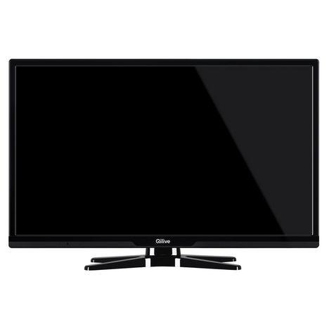 q24 822 tv led hd 60 cm smart tv qilive