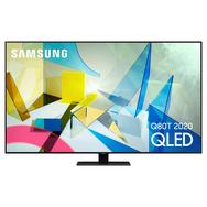 samsung qe55q80t 2020 tv qled 4k uhd 138 cm smart tv