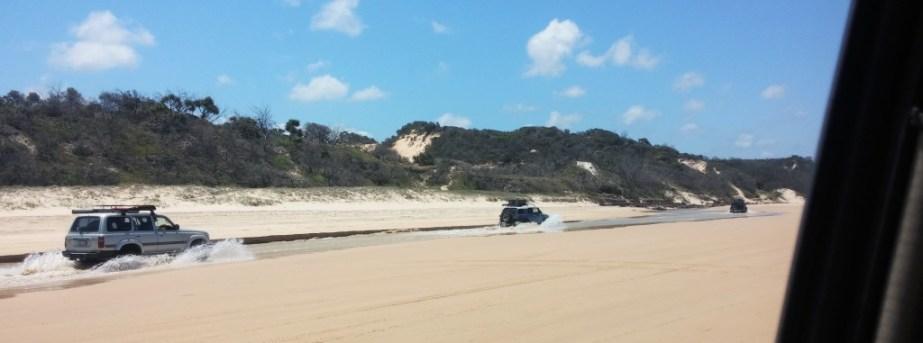 Fraser Island - australienfakta