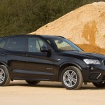 Used Bmw X3 Review Auto Express
