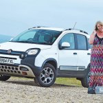 Long Term Test Review Fiat Panda Cross Auto Express