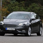 Ford Focus 1 0 Ecoboost Titanium X Review Auto Express
