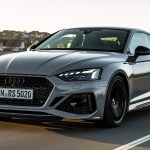 New Audi Rs 5 Coupe 2020 Review Auto Express