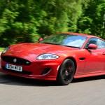 Jaguar Xk Dynamic R Review Auto Express