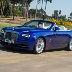 Rolls Royce Dawn Review Auto Express