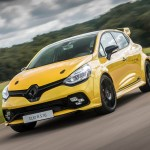 Renault Clio Renaultsport R S 16 2016 Review Auto Express