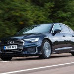 Audi A6 Performance Engines Top Speed 0 62 Auto Express