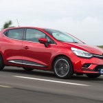 New Renault Clio 2016 Review Auto Express