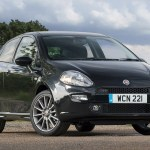 Special Edition Fiat Punto Jet Black 2 Launched Auto Express