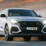 New Audi Rs Q8 2020 Review Auto Express