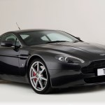 Used Aston Martin Vantage Review Auto Express