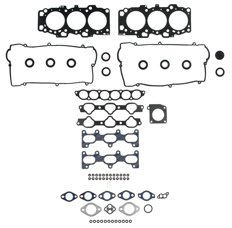 Fel Pro Hs Pt2 Cylinder Head Gasket