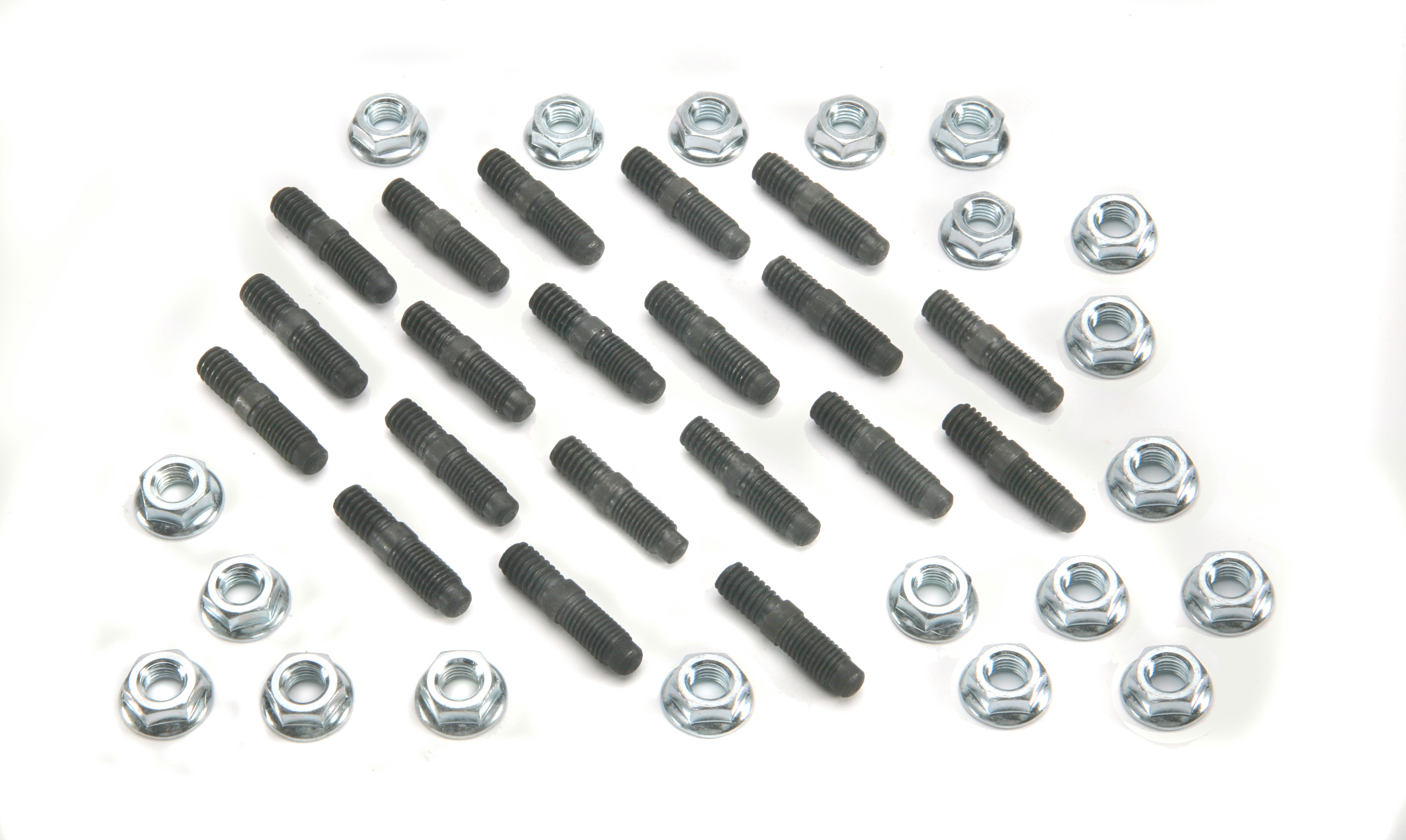 Mr Gasket Ultra Seal Oil Pan Stud Kit