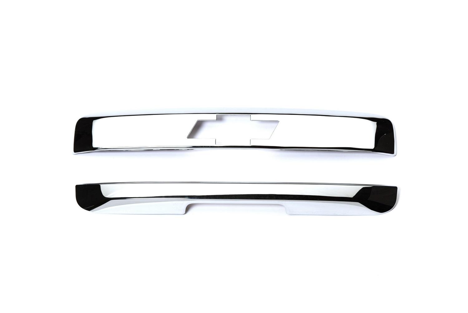 Putco Tailgate Door Handle Cover Chrome