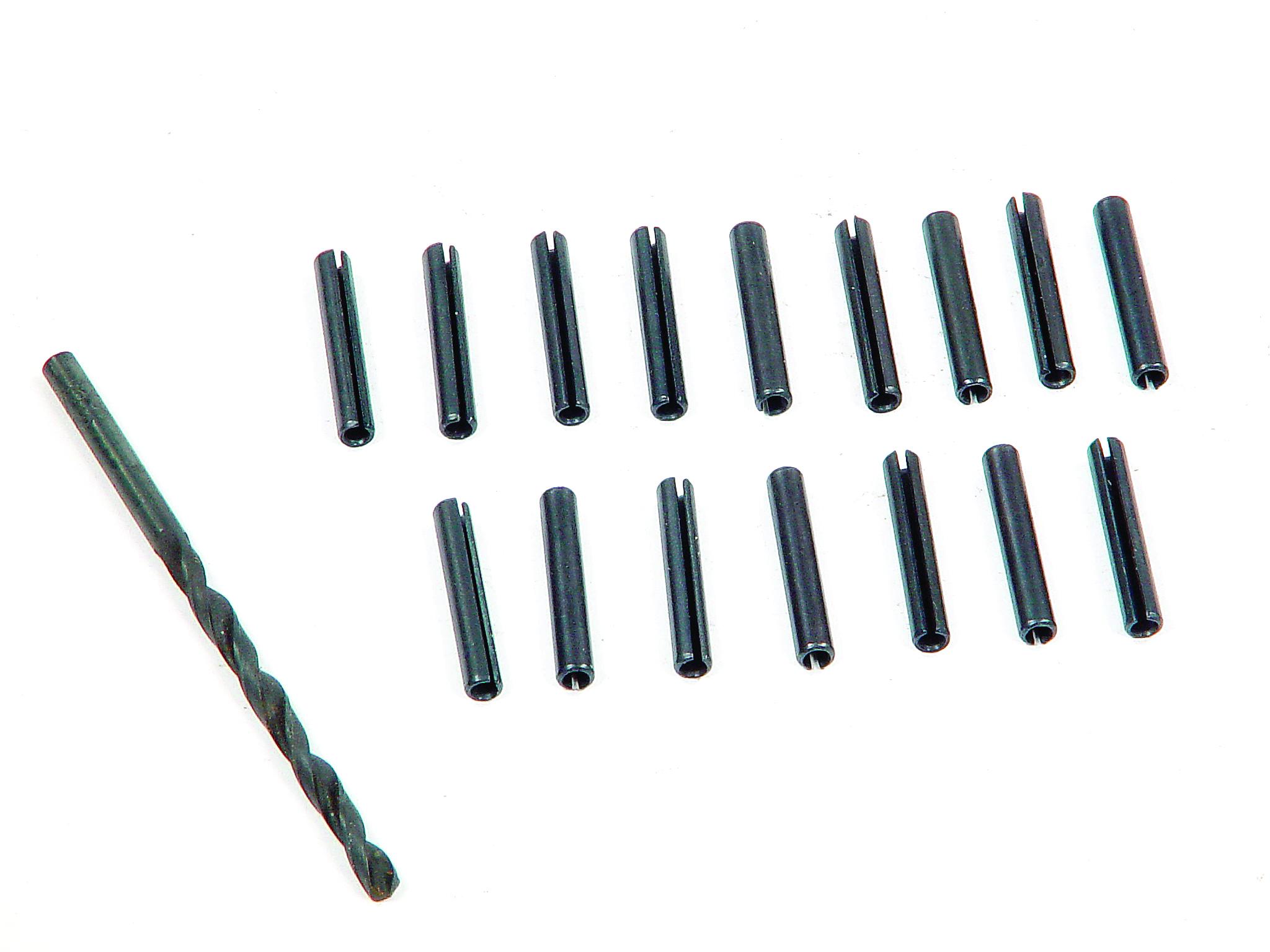 Mr Gasket 806g Rocker Arm Stud Pinning Kit