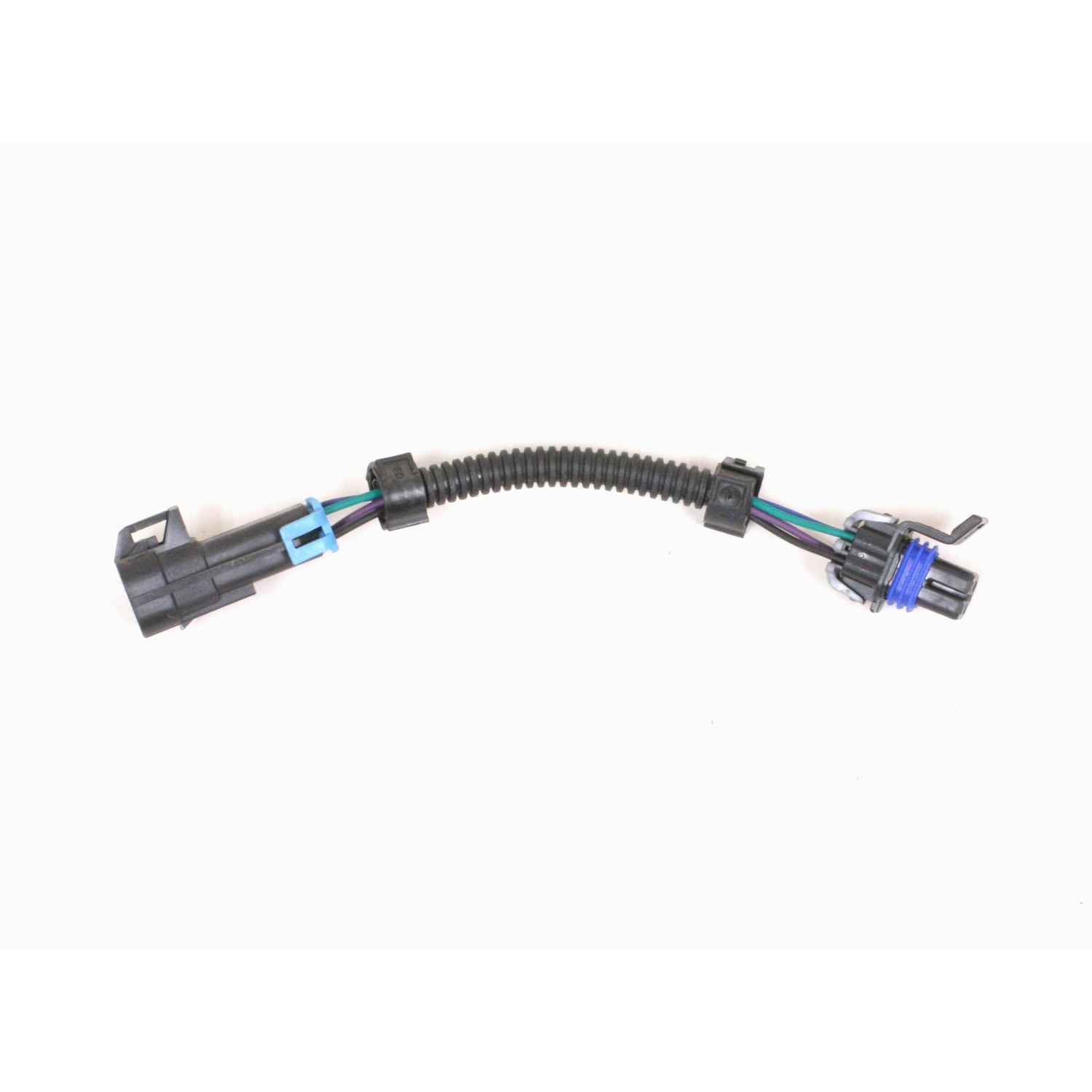 Jba Headers W O2 Extension Wire