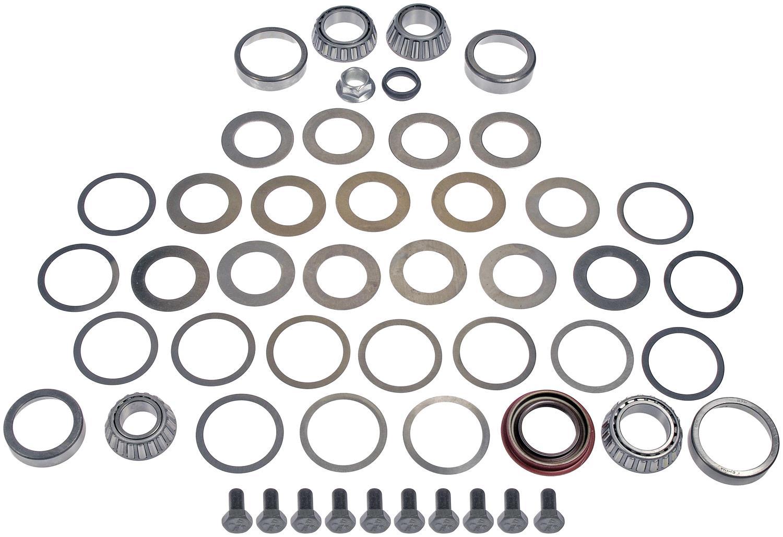 Dorman 697 104 R Amp P Mstr Bearing Kit