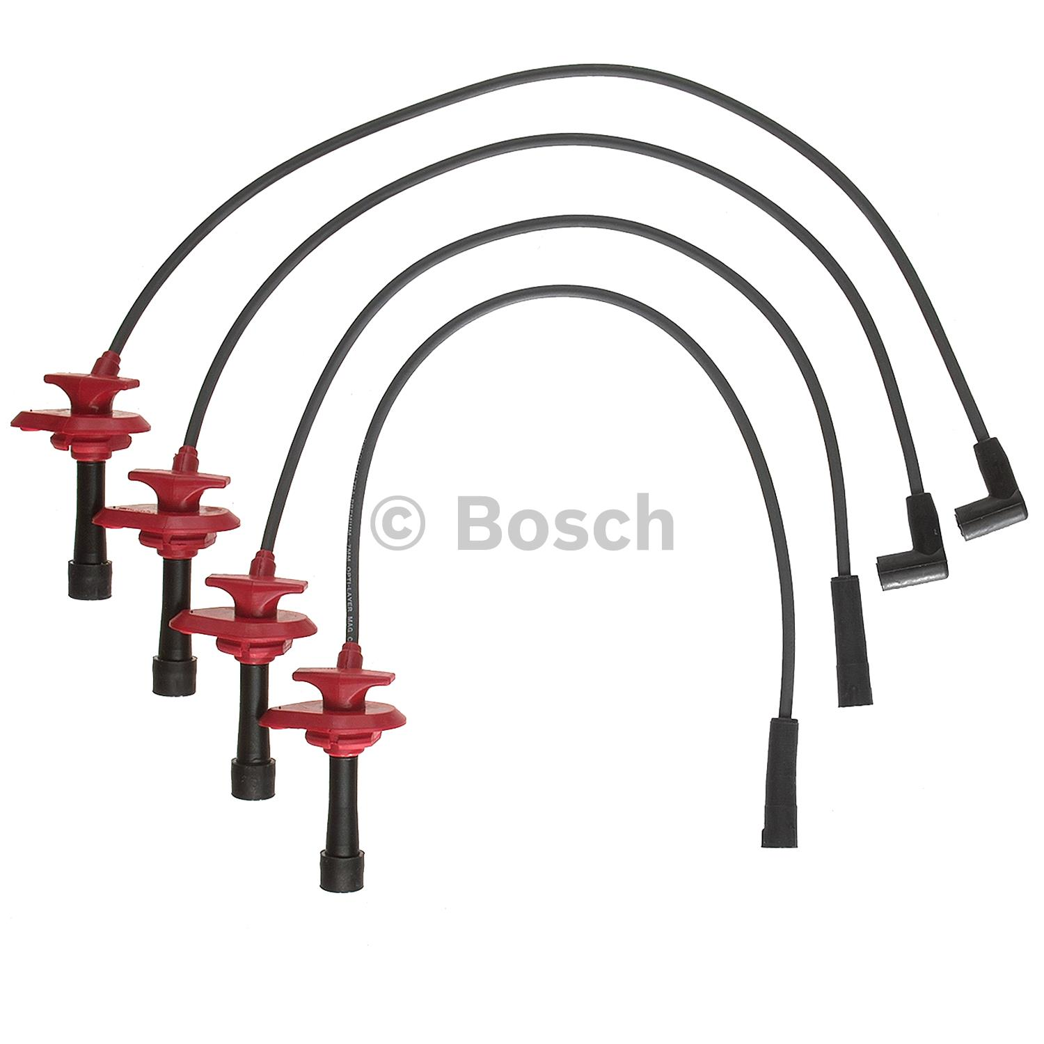 Bosch Snap Lock Terminals Or Oem Style Connectors