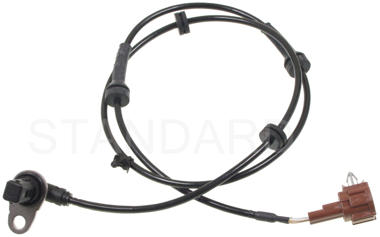 Standard Motor Products Als361 Abs Wheel Speed Sensor
