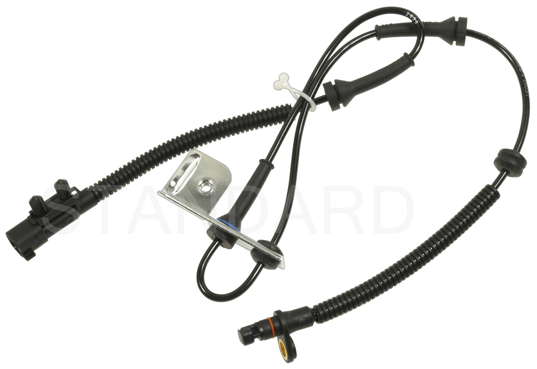 Standard Motor Products Als Abs Wheel Speed Sensor