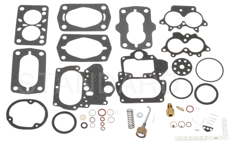 Standard Motor Products Carburetor Kit