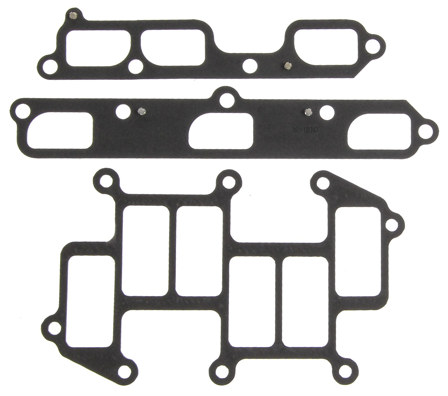 Victor Ms A Fuel Injection Plenum Gasket