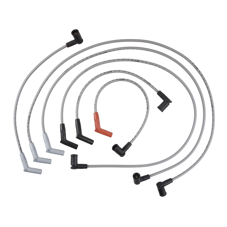 Prestolite Econoline Spark Plug Wire