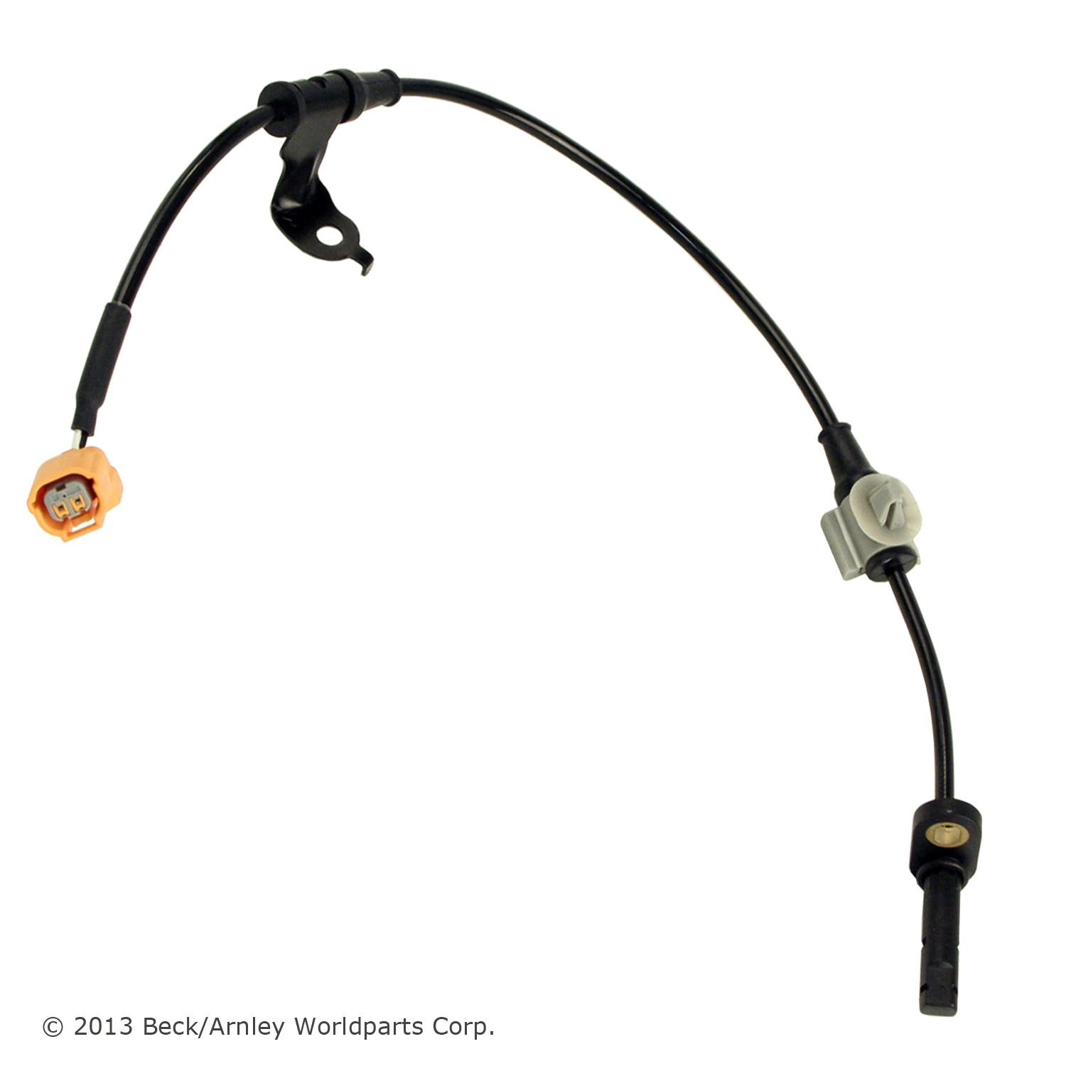 Beck Arnly 084 Abs Wheel Speed Sensor