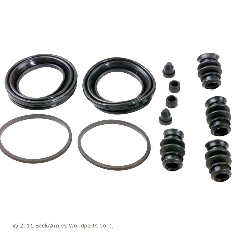 beck arnly 071 brake caliper repair kit
