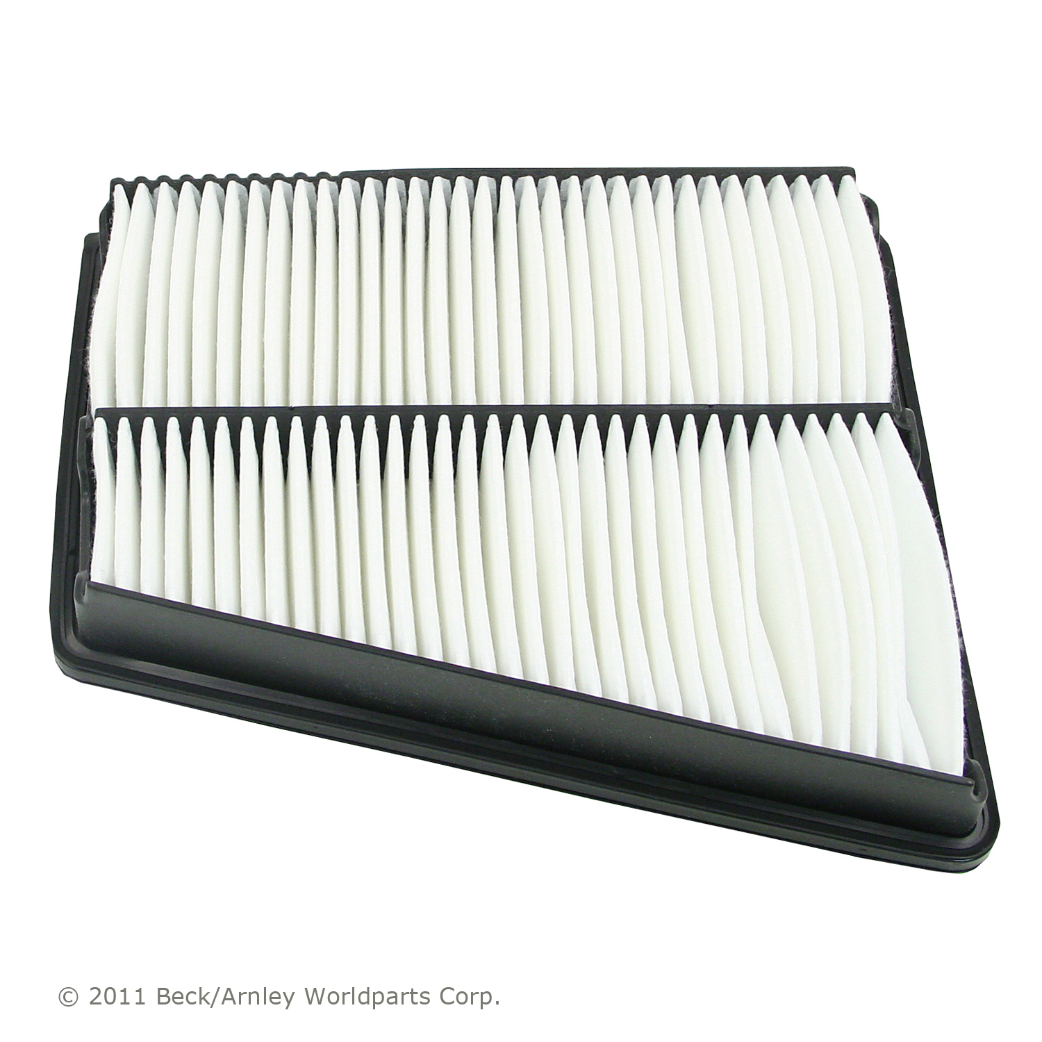Beck Arnly 042 Beck Arnley Air Filter