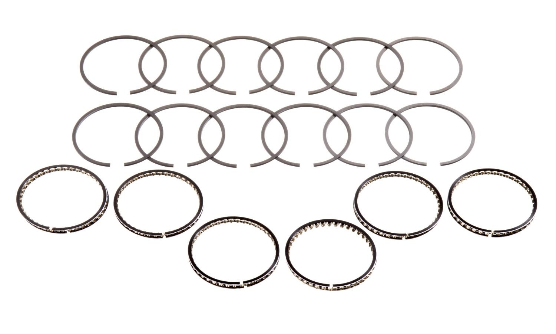 Hastings 6 Cylinder Ring Set