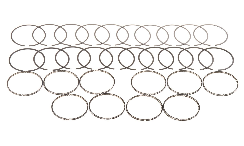 Hastings 2m 10 Cyl Ring Set