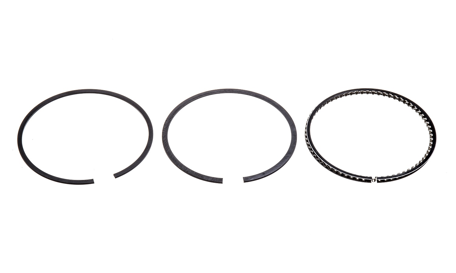 Hastings 10 Cyl Ring Set